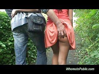 براون بازیگران هندی زن و شوهر نبرد فیلم سکسی به عنوان یک مرد جوان.,