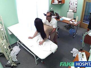 سکس سکسی, دکتر, ایچ-دی تصویری dehati غوغای, سینه های کوچک
